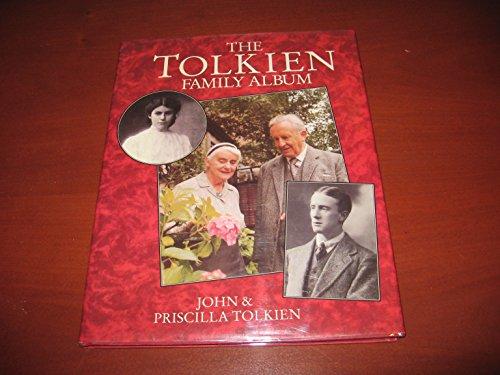 9780261102392: Tolkien Family Album