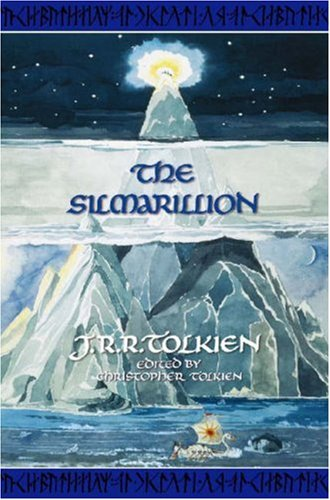 9780261102446: The Silmarillion