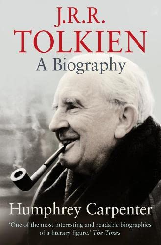 9780261102453: J. R. R. Tolkien: A Biography