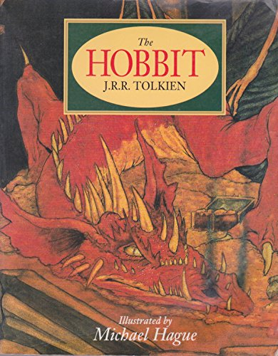 9780261102507: The Illustrated Hobbit