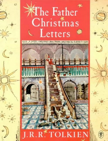 Father christmas letters by tolkien abebooks the father christmas letters jrr tolkien spiritdancerdesigns Gallery