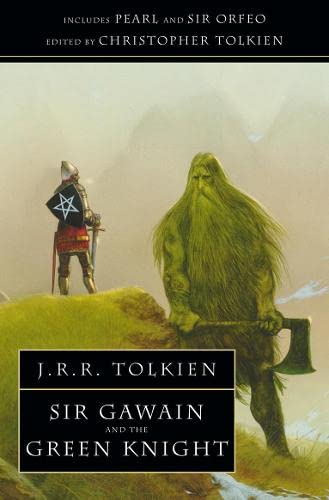 9780261102590: Sir Gawain and the Green Knight: With Pearl and Sir Orfeo