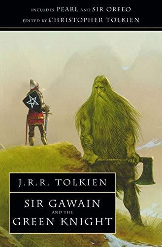 9780261102590: Sir Gawain and the Green Knight, Pearl, and Sir Orfeo