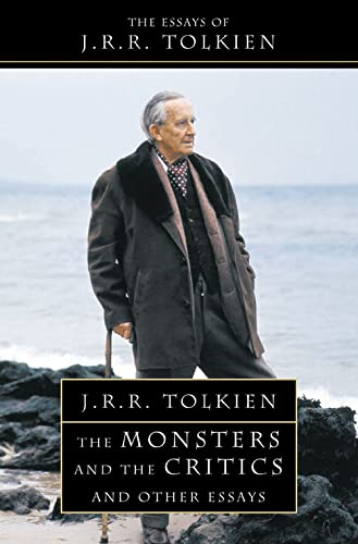 9780261102637: The Monsters and the Critics: And Other Essays. J.R.R. Tolkien