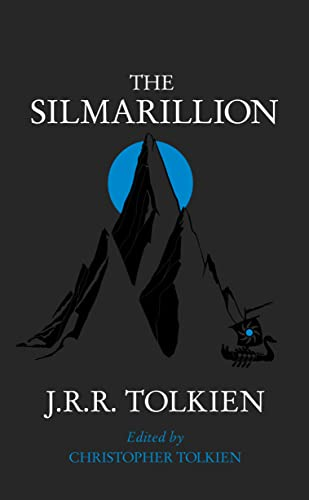 9780261102736: The Silmarillion