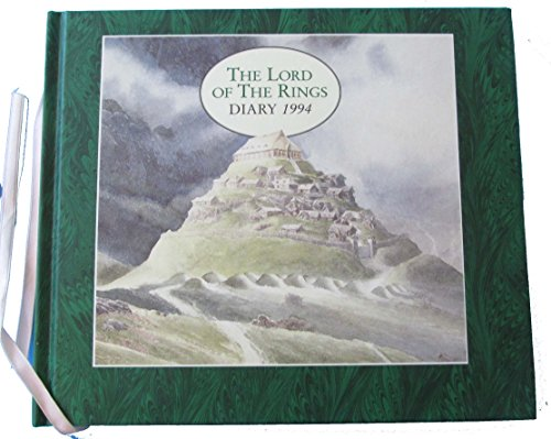9780261102873: The Lord of the Rings Diary 1994