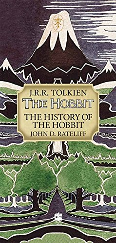 9780261102910: Hobbit, Mr Baggins and the Return to Bag-End (Hobbit Boxed Set)