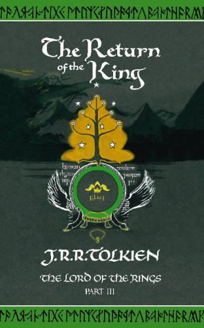 Image result for the return of the king book