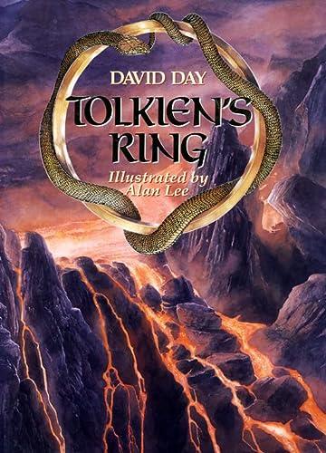 9780261102989: Tolkien's Ring