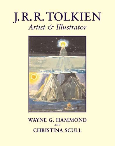 9780261103221: J.R.R.Tolkien: Artist and Illustrator