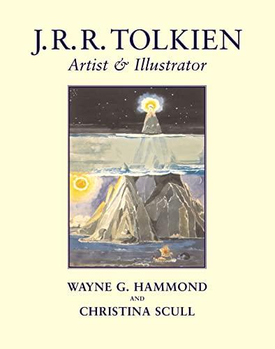 9780261103221: J. R. R. Tolkien: Artist and Illustrator