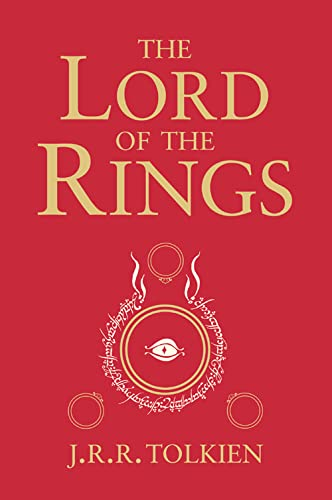 9780261103252: The Lord of the Rings: Boxed Set