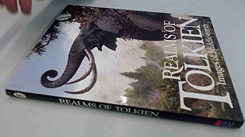 9780261103443: Realms of Tolkien: Images of Middle-earth