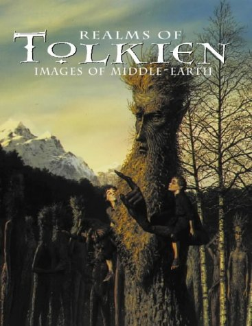 9780261103450: Realms of Tolkien: Images of Middle-Earth