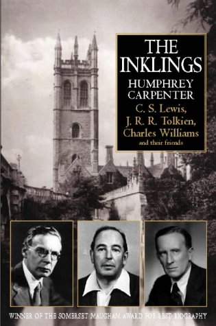 9780261103474: The Inklings: C.S.Lewis, J.R.R.Tolkien, Charles Williams and Their Friends