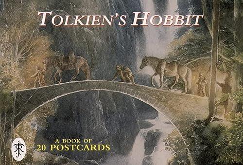 Tolkien's Hobbit: Tolkien, J. R.