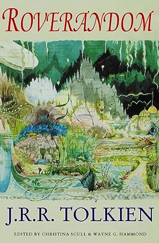 Roverandom: Tolkien, J. R.