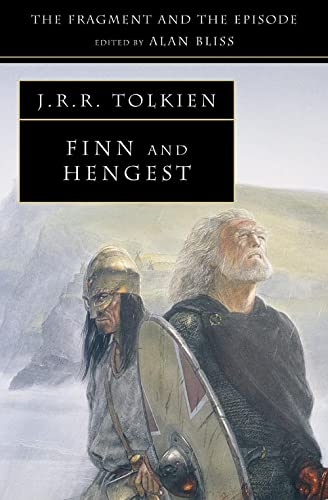 9780261103559: Finn and Hengest (Old English Edition)