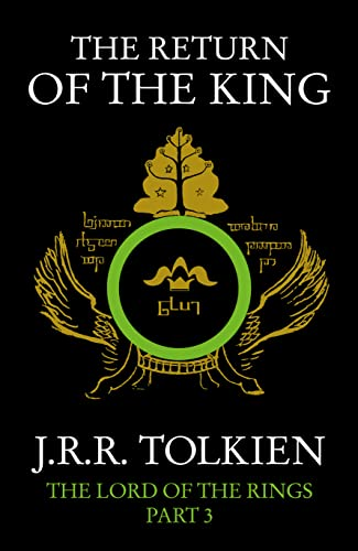 9780261103597: The Return of the King (The Lord of the Rings, Book 3): Return of the King Vol 3