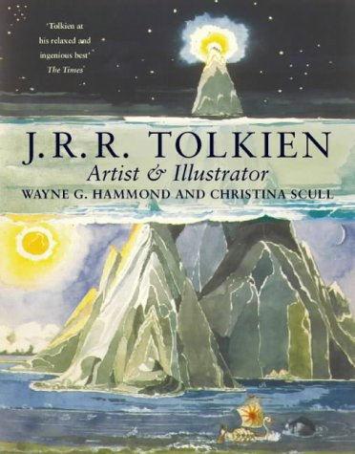 9780261103603: J. R. R. Tolkien: Artist and Illustrator