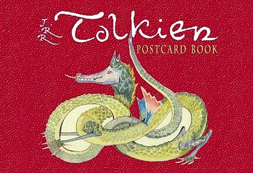 J. R. R. Tolkien Postcard Book: J. R. R.