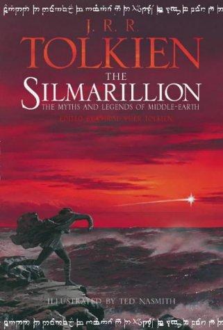 9780261103665: The Silmarillion [Illustrated]