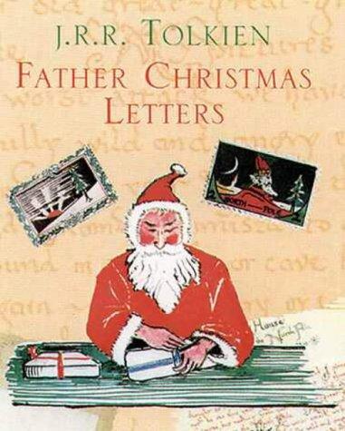Father Christmas Letters: Miniature Single Volume: Miniature: Tolkien, J. R.