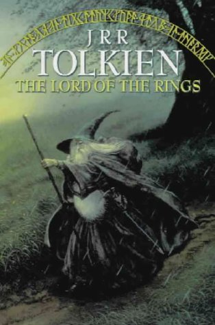 9780261103702: The History of the Lord of the Rings: Box Set (The History of Middle-Earth)