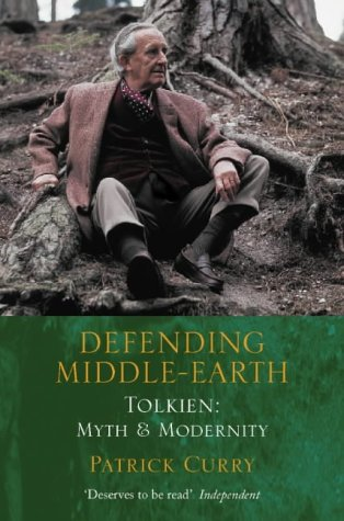 9780261103719: Defending Middle-earth: Tolkien - Myth and Modernity