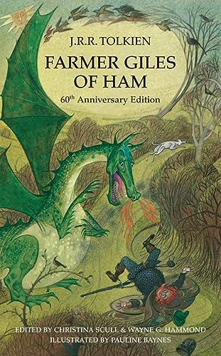 9780261103771: Farmer Giles of Ham: Aegidii ... Erortus, or in the Vulgar Tongue, the Rise ... of the Little Kingdom