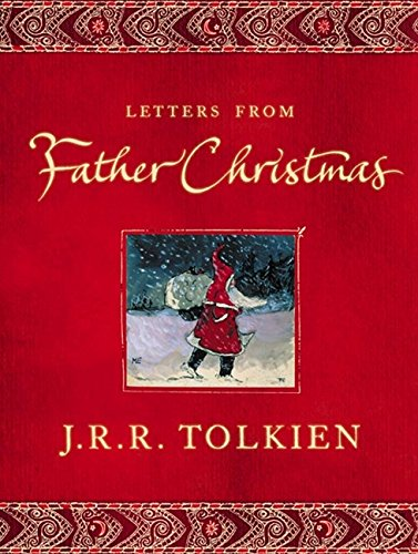 9780261103863: Letters from Father Christmas