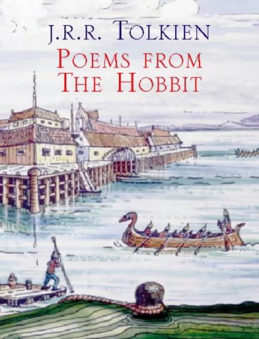 9780261103894: Poems from the Hobbit (en anglais)