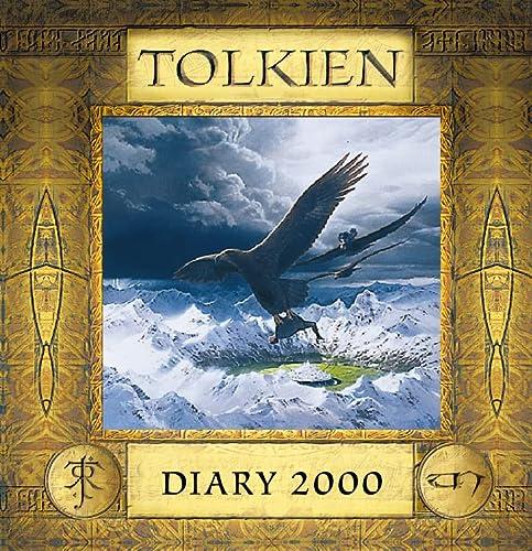 9780261103900: Tolkien Diary 2000