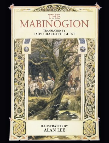 9780261103924: The Mabinogion