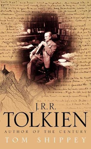 J.R.R. Tolkien: Author of the Century: Shippey, T. A.