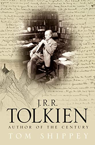 J R R Tolkien: Author of the Century