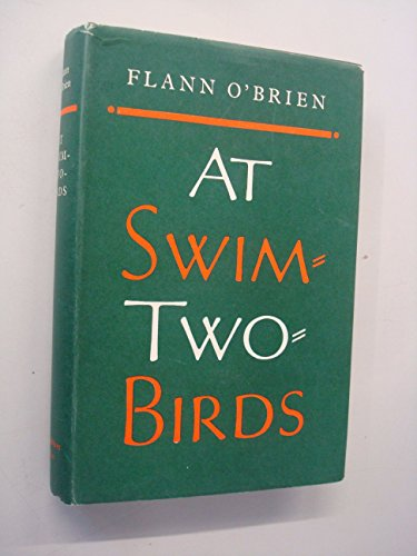 9780261615182: At Swim-two-birds