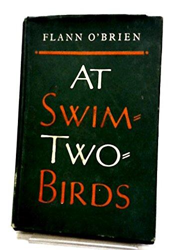 9780261615182: At Swim-two-birds
