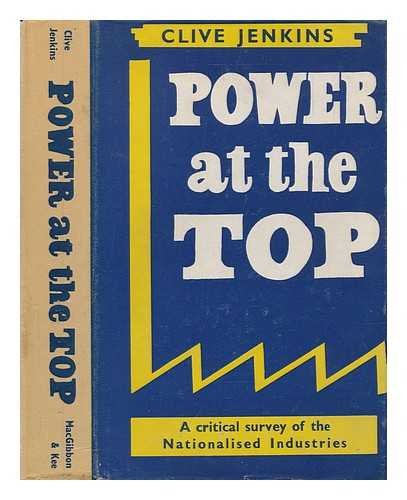 Power at the Top: Jenkins, Clive