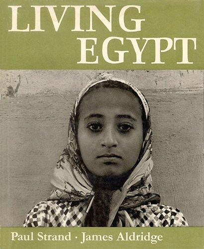 Living Egypt: Paul Strand, James