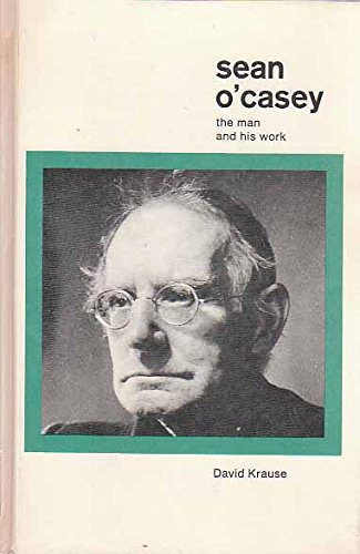 9780261620216: Sean O'Casey, the Man and His Work