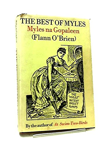 Best of Myles Na Gopaleen (9780261620490) by Flann O'Brien