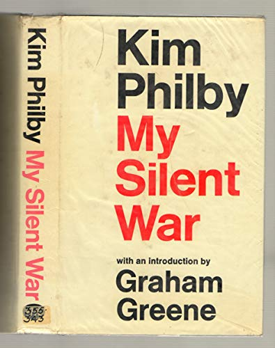 9780261631373: My silent war