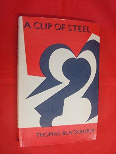 Clip of Steel: Blackburn, Thomas