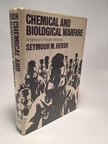 Chemical Biological Warfare By Hersh Seymour