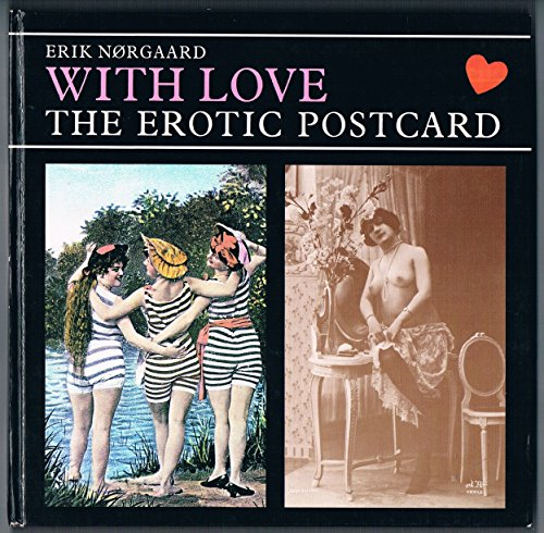 9780261631762: With Love: The Erotic Postcard
