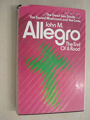 The end of a road: Allegro, John Marco