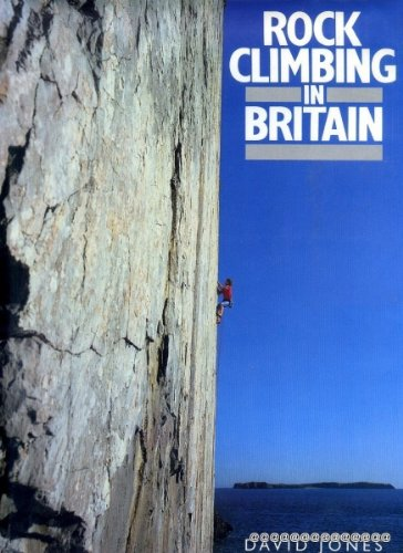 9780261660304: Rock climbing in Britain
