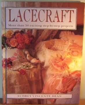 9780261660366: Lacecraft More Than Exciting Step By