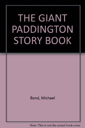 9780261660403: THE GIANT PADDINGTON STORY BOOK